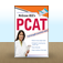 McGraw-Hill's PCAT by George J.  Hademenos Icon