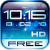 Alarm clock - Everclock HD Free