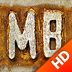 MythBusters HD Icon