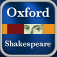 Shakespeare – Oxford Dictionary Icon