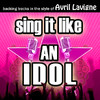 Complicated (Karaoke Version As Made Famous By Avril Lavigne)