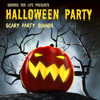 Halloween Scary Sounds Scene 4