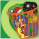 GroupingBasket Christmas Icon
