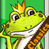 The Frog King HD Icon
