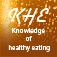 Knowledge Of Healthy Eating Icon
