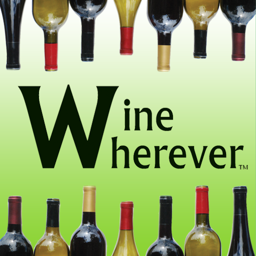 Wine Wherever Napa Region (California)