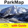 Appennino Tosco-Emiliano National Park – GPS Map Navigator Icon