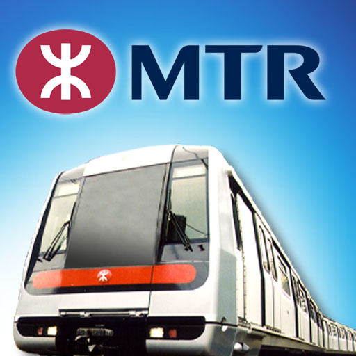 MTR Mobile for iPad