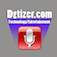 Dgtizer Radio Icon