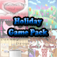 Holiday Game Pack Icon
