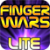 Finger Wars Lite – The Free Version Icon