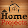 HomeProjects Icon
