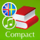 Swedish  English Talking SlovoEd Compact Dictionary Icon