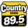Country Radio Czech Republic Icon