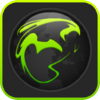 360 Web Browser | Download Manager and Firefox Sync by Digital Poke icon