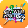 Say What You See: The Collection by Big Ideas Corporation Limited icon