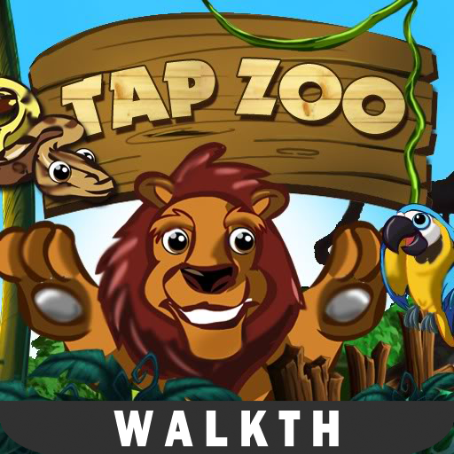 Tap Zoo Cheats Guide and Walkthrough