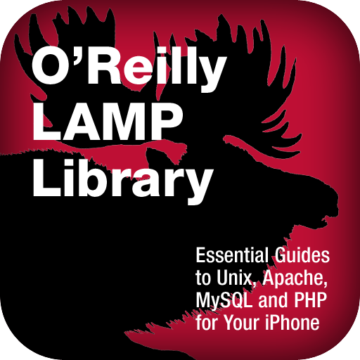 O&#039;Reilly LAMP Library, 1e