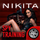 Nikita Spy Training Mobile Icon