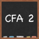 CFA Level 2 Financial Reporting and Analysis Practice Questions TestBank Icon