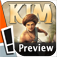 KIM – the Graphic Novel – Preview Icon