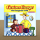 Curious George The Surprise Gift by H.A. and Margret Rey Icon