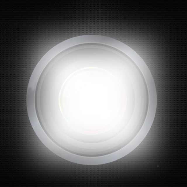 Flashlight4:Brightest for iPhone4