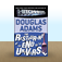 The Restaurant at the End of the Universe by Douglas Adams Icon