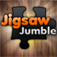 Jigsaw Jumble German Icon