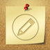 Notepad for iPad Icon