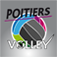 Poitiers-Volley Icon