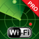 Open WiFi Spots – Free Offline Wi-Fi Finder Icon