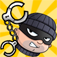 Catch A Thief – Addictive Memory Game Icon