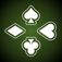 Texas Hold'em Odds Calculator Icon