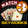 Match 3 Poker™ Icon