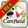 Canfield Solitaire Games Free Icon