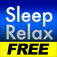 Sleep Relaxation Icon