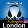 London Giracittà – Audioguide Icon