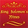King Solomon's Mines by Henry Rider Haggard Icon
