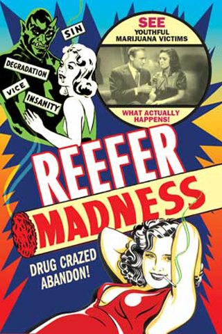 Reefer Madness Screenshot