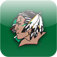 North Dakota Fighting Sioux Icon