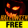 Lite-Up Halloween Pumpkin Icon