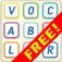 Vocabulator Free Icon