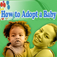 How to Adopt a Baby Icon