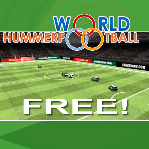 World Hummer Football 2010 Lite