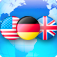 German English Dictionary & Phrasebook