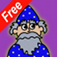 Spelling Wizard Free Icon