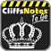 King Lear, by CliffsNotes® Icon