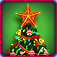 Christmas Tree 3D Icon