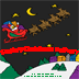 Santa's Christmas Delivery Icon